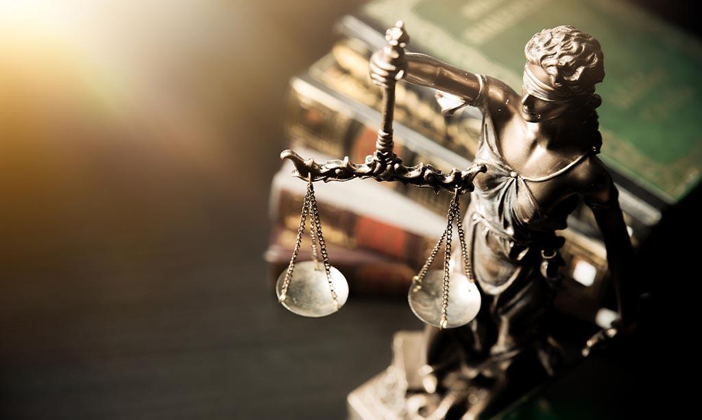 Was macht das Justizhaus?
